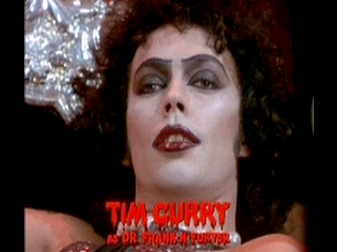 Rocky Horror -Sweet Transvestite/Karaoke