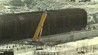 Zambia and Zimbabwe to construct a hydropower plant at US$2.5b
