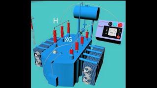 Insulation Resistance Test of Transformer