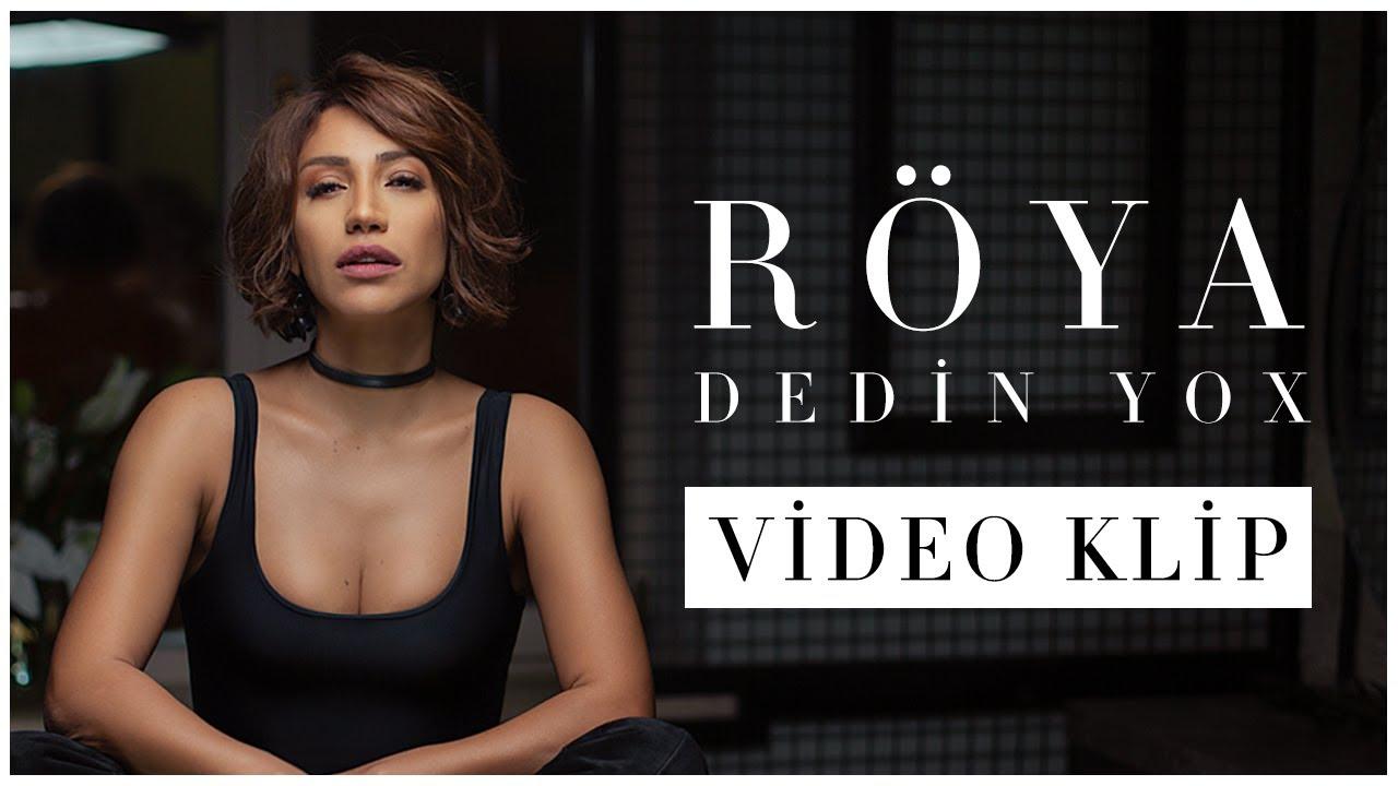 Roya Təmənnasiz Audio Video Youtube