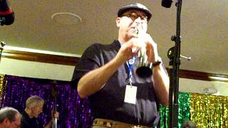 """Laissez les Bons Temps Rouler"" ~ Grand Dominion Jazz Band @ Mardi Gras Fest ~ Fresno ~ Feb/2013"