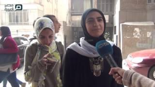 مصر العربية | سألنا الناس مرتبك بيخلص يوم كام في الشهر.. شاهد الإجابات