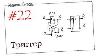 Урок №22. Триггер.