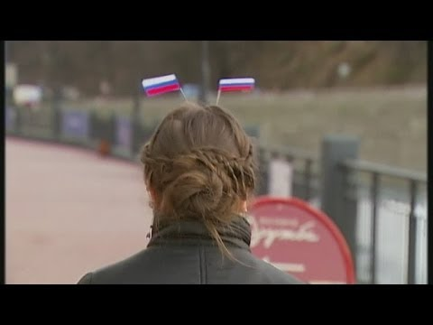 Behind the veil of the Sochi Winter Olympics