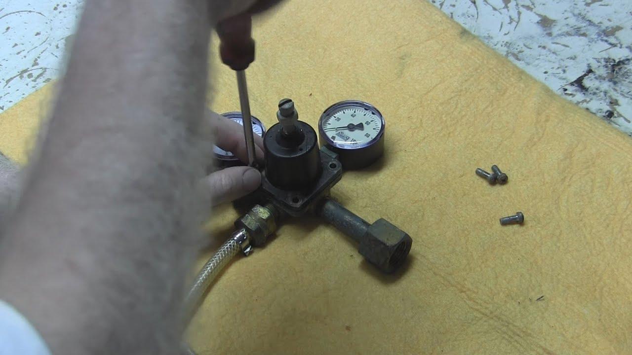 medium resolution of hbw 69 taking apart a regulator detailed kegging info