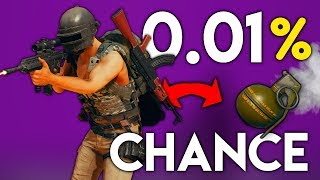 THESE PUBG MOMENTS WILL NEVER HAPPEN AGAIN