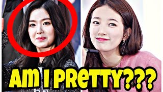 TOP 10 Prettiest Girl in each KPOP GIRL GROUP FT JENNIE, SUZY BAE & JUNGHWA