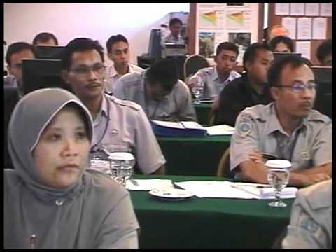 Indonesian Training in Seismology and Tsunami Detection