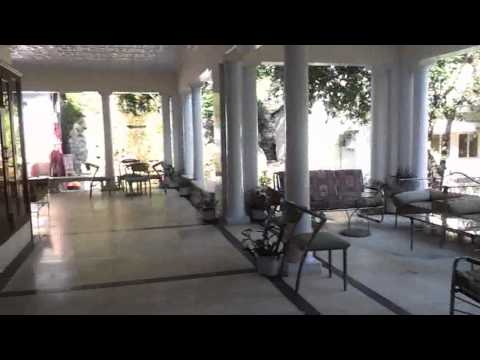 Inside the White Palace Swat