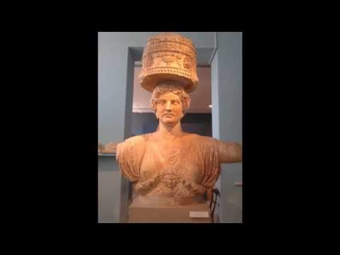 The Greater Eleusinian Mysteries - The Pompe