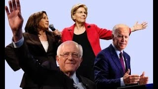 Which Democratic Ticket is MOST Electable Against Trump?