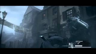 The Order 1886 - Pre E3 2014 Gameplay [PS4] [1080p]