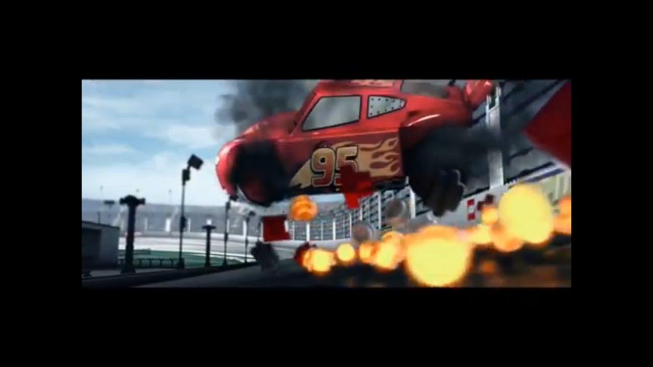 Cars 3 Lego Trailer Hd Youtube
