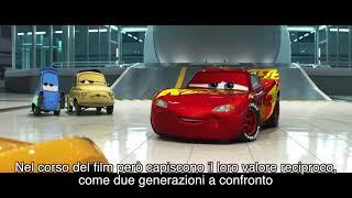 Cars 3: Le Interviste A Brian Fee E Kevin Reher