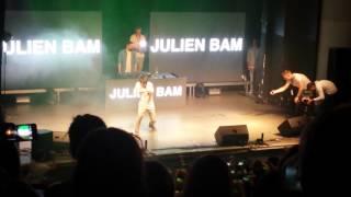 Julien Bam Live Gang Tour Hannover
