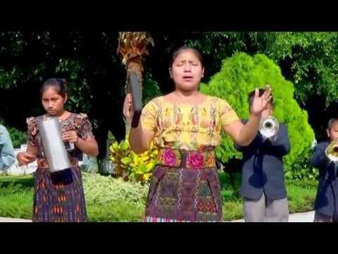 Fuente De Vida - Mi Vida Esta Confiada En Dios - Musica Cristiana De Guatemala (2016)