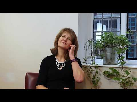 On Massage, Mindfulness & Mental Health. With Emer O'neil. Bodyology Graduate