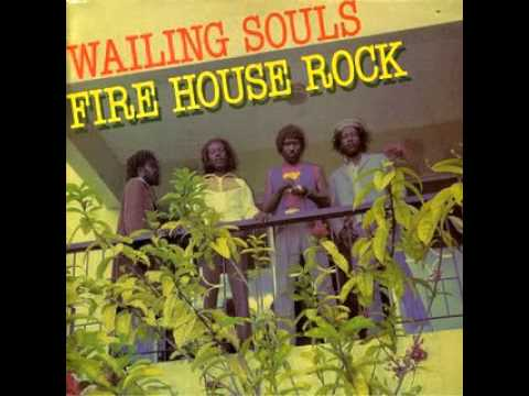 Wailing Souls - Firehouse (Full Album)
