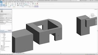 Custom Components in Revit