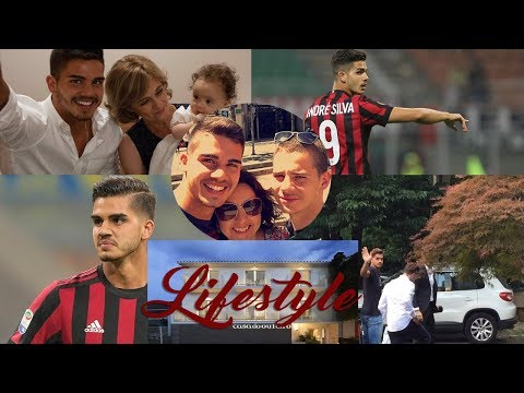 André Silva Family, Biography, Income, Cars And LifeStyle