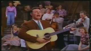 Jim Reeves - The Gentle Man - Legends In Concert