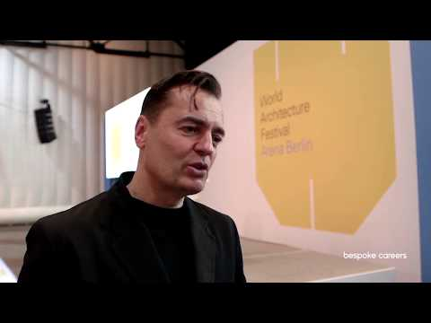"""Invest in the skills"" 