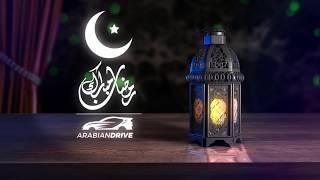 ارابيان درايف جوائز الاسبوع السابع - حسن كتبي