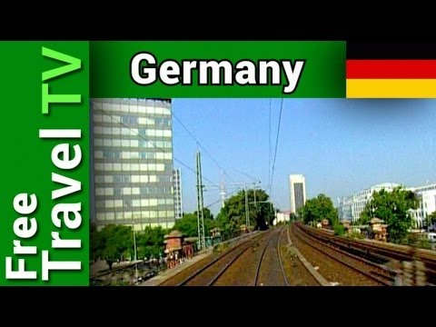 Free Travel 10 - Germany - Industry & Cities