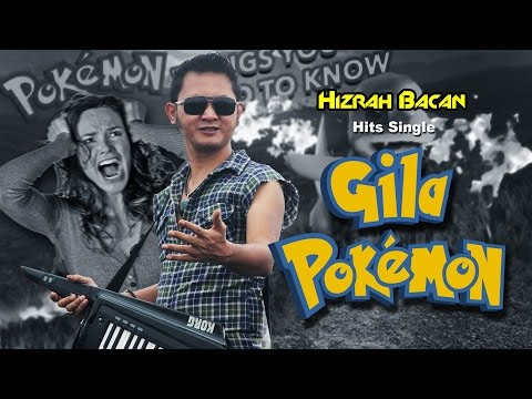 GiLA PoKeMoN By HiZRaH BaCAN