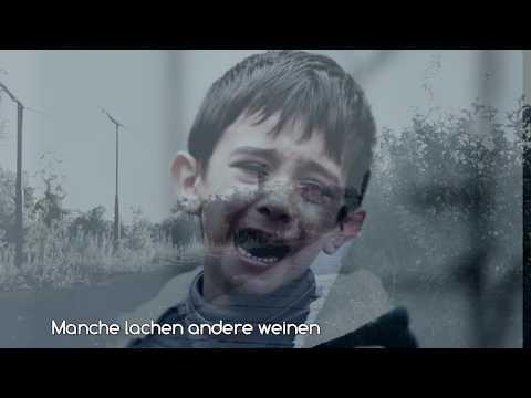 KRIEG UND FRIEDEN - OFFICIAL VIDEO - Gedicht