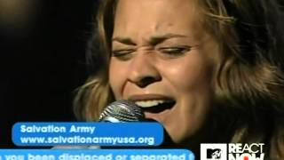 Fiona Apple - Extraordinary machine (live)