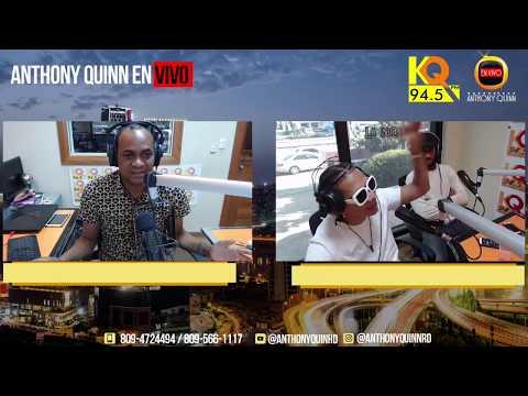 JC la Nevula manda fuego Albert 06 - Anthony Quinn EN Vivo