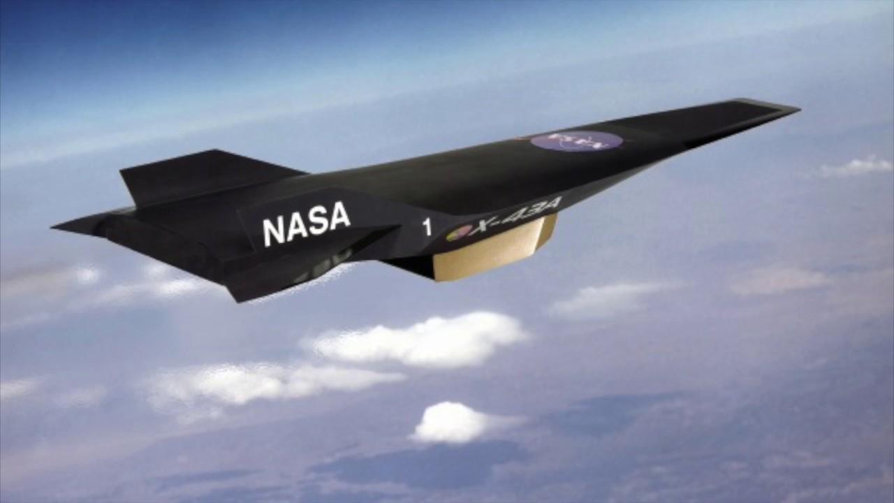 أسرع الطائرات في العالم Youtube