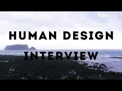 Human Design Interview - Richard Beaumont(Director of Human Design UK)