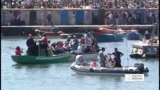 San Nicola, la festa e le sue tradizioni: il lancio delle diane e i traghettatori abusivi