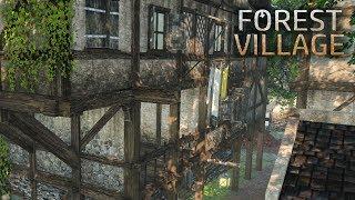 Life is Feudal: Forest Village - Общага! 16