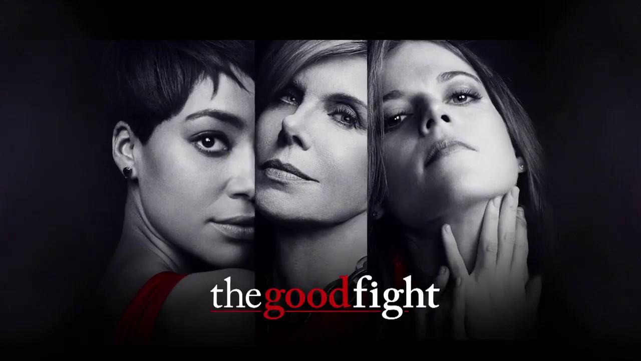 Resultado de imagem para The Good Fight serie