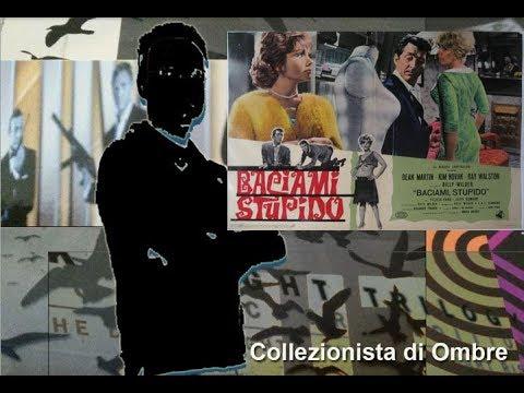 #139 Grazie Maestro: Billy Wilder e il cinema delle maschere. VR di Baciami stupido! [VOLUME 1]