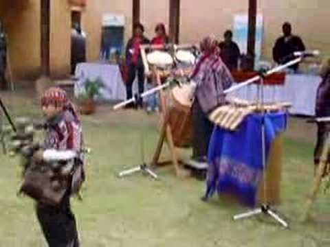 Guatemalan Mayan Music