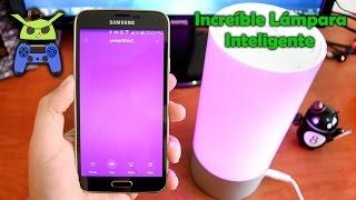 Increíble Lámpara Inteligente + Juego de Terror para Android