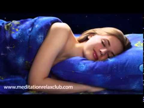Addormentarsi musica calmante rilassante per dormire for Youtube musica per dormire