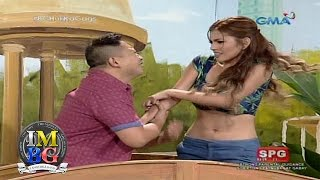 Bubble Gang: Move on din 'pag may time