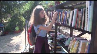 Independent Book Week in Jerusalem