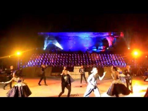Climax Education 58 - CMU The Spirit Night 2015 [HD]