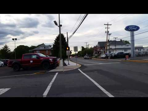 2 POV'S and Pennsylvania State Police Responding
