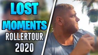 Best of Trymacs | Rollertour | Lost Moments
