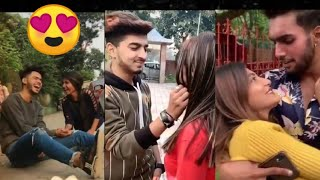 Couple goal || 💞💞💑 Today's viral video|| Tik tok ||