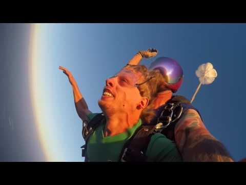 Skydive Tennessee William Lhota