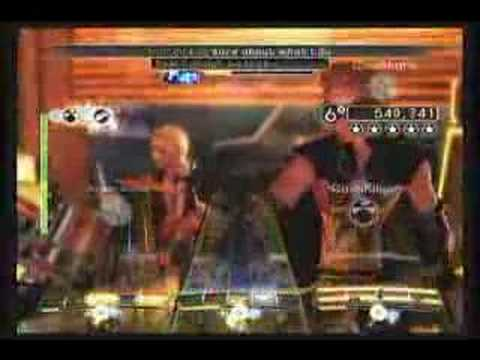 Rock Band - Main Offender - Expert Band FC
