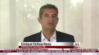 Ochoa exige a AMLO renunciar a Morena por videoescandalo